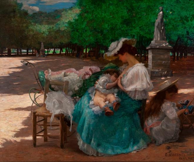 Eliseu_Visconti_-_Maternity_-_Google_Art_Project